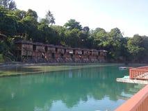 Località di soggiorno Batam di KTM fotografie stock