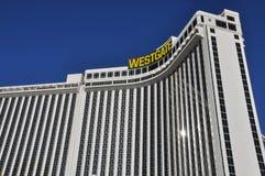 Località di soggiorno & casinò di Westgate Las Vegas fotografia stock