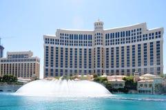 Località di soggiorno del Caesars Palace - Las Vegas Immagine Stock