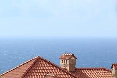 Località di soggiorno della Crimea Fotografia Stock Libera da Diritti