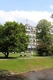 Località di soggiorno di Baden-Baden, Germania Immagini Stock Libere da Diritti