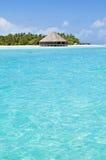 Località di soggiorno di isola di Meerus Fotografia Stock
