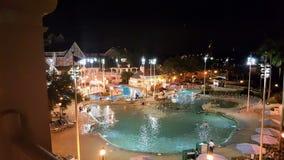 Località di soggiorno 1 di Walt Disney World Yacht Club Fotografia Stock