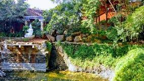 Località di soggiorno Haidarabad di Alankrita fotografia stock