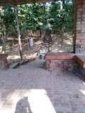 Località di soggiorno di Rangamati fotografia stock libera da diritti