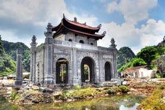 Localización de Tan, Vietnam Fotos de archivo