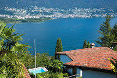 Locarno Stock Images