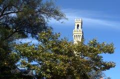 Pilgrim Memorial located Provincetown MA, Cape Cod