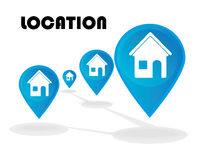 Location Stock Image