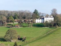 Goldington's, Church End, Sarratt, Hertfordshire royalty free stock photography