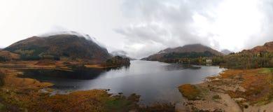 loch Шотландия стоковое фото