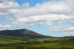 Loch Royalty Free Stock Photo