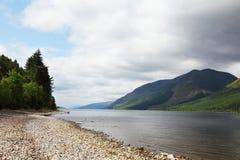 Loch Stock Photography