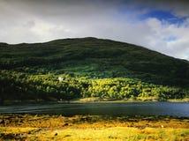Loch Royalty Free Stock Image