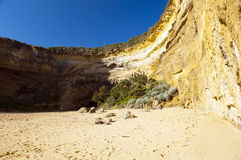 Loch Ard Gorge Stock Photo