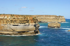 Loch Ard Gorge, Great Ocean Road, Australia Stock Photo