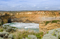 Loch Ard Gorge Stock Images