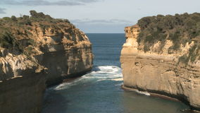 Loch Ard Gorge Royalty Free Stock Photo