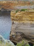 Loch Ard Gorge in Port Campbell national park Stock Image