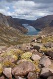 Loch Avon Stockbilder