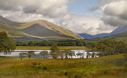 Loch Awe Stock Photography