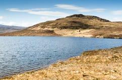 Loch Bad an Sgalaig Stock Photos