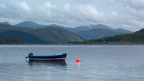 Loch Broom Ullapool Stock Photo