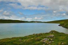 Loch Corispol Stock Photos