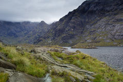 Loch Coruisk Stock Photo