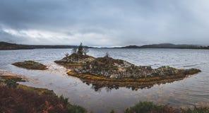 Loch Creran royalty free stock photo