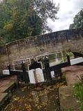 Loch de canal photos libres de droits