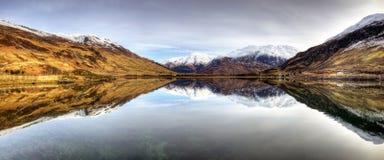 Loch Duich, Scotland Royalty Free Stock Photos