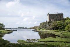 Loch Dunvegan Isle of Skye landscape Scotland Great Britain Stock Image