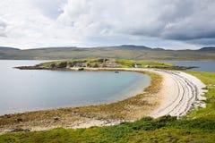 Loch Eriboll, Scotland Stock Image