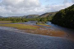 Loch flota, Fotografia Stock