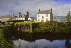 Loch fyne. Argyll stratchclyde region, scotland, uk, gb Stock Photography
