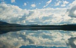 Loch Garten Fotografia Stock