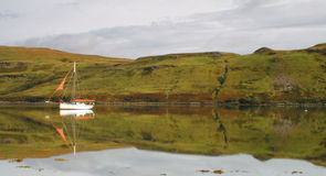 Loch Harport, Scotland Royalty Free Stock Photography