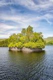 Loch Katrine Factors Isle Stock Photos