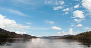 Loch Katrine, Scotland Royalty Free Stock Photography