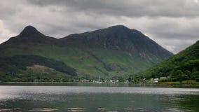 Loch Leven archivi video