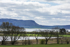 Loch Leven Immagine Stock Libera da Diritti
