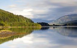 Loch Leven Stockbilder