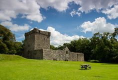 Loch Leven Castle Scotland Photo libre de droits