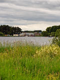 Loch leven Royalty Free Stock Photo