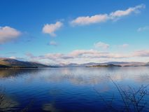 Loch lomand Stock Photos