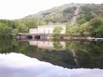Loch Lomond Lizenzfreie Stockfotos