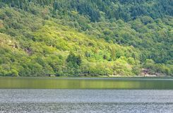 Loch Lomond Stock Photography