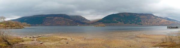 Loch Lomond Стоковое фото RF