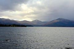 Loch Lomond Stock Fotografie